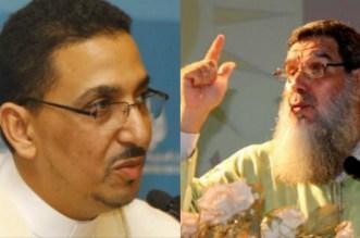 الفيزازي يقصف أبو حفص: العالم الإسلامي ينتظر إلحادك