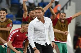 صادم للجماهير المغربية.. نجم بارز يتعرض للإصابة وقد يغيب عن كأس العالم