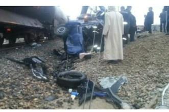 الخلفي: سيم معاقبة المقصرين في حادث طنجة مهما كانت رتبهم