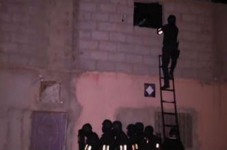بالفيديو.. الخلية الإرهابية المفككة بطنجة كان يتزعمها معتقل سابق في قضية تتعلق بالإرهاب