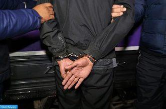"""اعتقال قاصر مشتبه في ارتكابه """"جريمة قتل"""" بأكادير"""