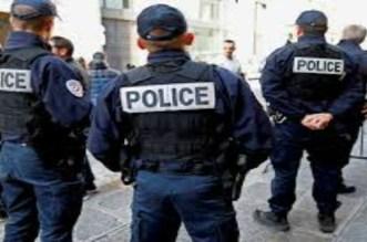 """المشتبه به في تنفيذ هجمات فرنسا مغربي كان يصيح """"الله أكبر"""""""