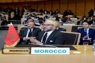 مجلس السلم والأمن التابع للاتحاد الافريقي يتبنى مقترحا للملك بشأن الهجرة