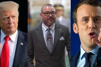 فرنسا تقود حملة دولية واسعة ضد البوليساريو.. وأمريكا تتخذ قراراً غير مسبوق