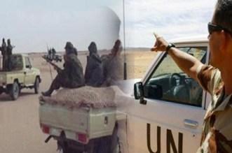 """بعد إطلاق النار على قواتها.. الأمم المتحدة """"تقصف"""" البوليساريو وتكشف مخططاتها"""