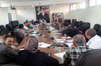 """""""الرسالة"""" تتهم رئيسة بلدية أزيلال بتزوير ميزانية 2018"""