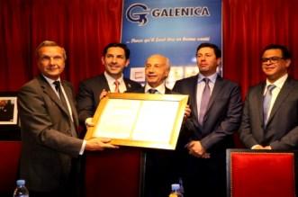 """""""GALINECA"""" أول مختبر مغربي يحصل على ترخيص من أجل تصدير أدويته إلى روسيا"""