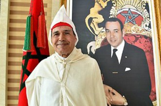 سفير المغرب بموريتانيا يقدم أوراق اعتماده