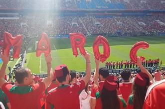 مقابلة المغرب ضد إسبانيا.. هكذا ستعبر الجماهير عن غضبها من الفيفا