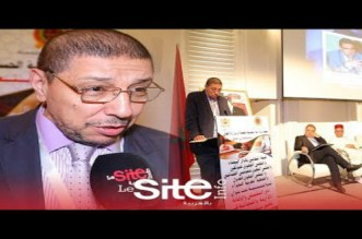 بالفيديو.. رئيس الودادية الحسنية للقضاة ينوه بمدونة القيم القضائية