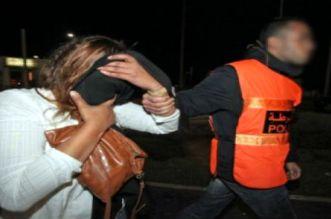 شفشاون.. 6 شبان بينهم فتيات في حالة سكر يخلقون الفوضى بالمدينة