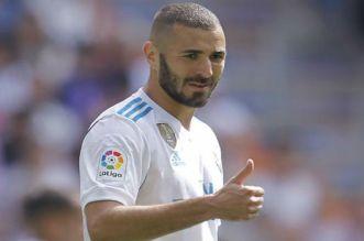 بنزيما يبدي موافقته للإنتقال إلى فريق إيطالي