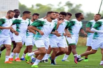 بالصورة.. فريق قطري يخطف لاعبا من الرجاء