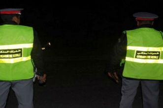 عصابة إجرامية تُهاجم ضحايا حادثة سير نواحي أكادير