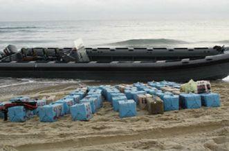 """أسلحة ثقيلة وقنابل متفجرة في حوزة """"مافيا"""" مخدرات يتزعمها مغاربة"""