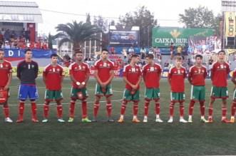 مدرب المنتخب المغربي يخضع لعملية جراحية