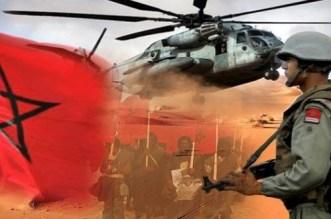المغرب: لا تفاوض مع الانفصاليين وأدوات الجزائر