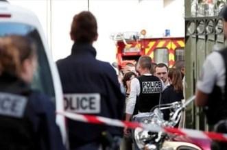 الشرطة تقتل مغربيا رميا بالرصاص في فرنسا