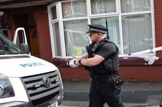 بريطانيا.. إصابة 10 أشخاص في إطلاق نار بمانشستر