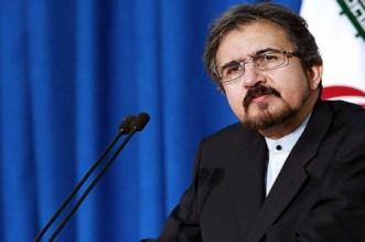 إيران ترد على تصريحات بوريطة