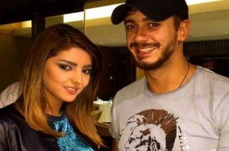 مريم سعيد تبكي صديقها سعد لمجرد: حسدوك!!