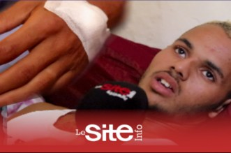 بالفيديو – ودادي يكشف تفاصيل حادث خطير تعرض له في التداريب