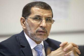 العثماني يرد على انتقادات نزار بركة