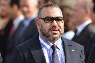 الملك يهنئ الغزواني بمناسبة انتخابه رئيسا جديدا لموريتانيا