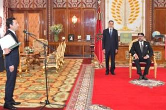 وزير المالية يترأس وفدا توجه إلى الجزائر