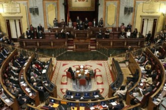 """""""البوليساريو"""" تتلقى صفعة جديدة من البرلمان الإسباني"""
