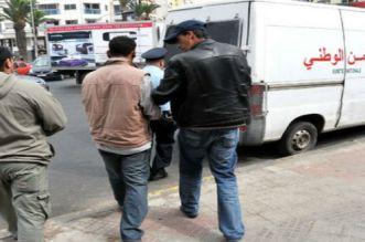 توقيف 5 أشخاص لارتباطهم بشبكة إجرامية تنشط في تنظيم الهجرة غير الشرعية والاتجار بالبشر