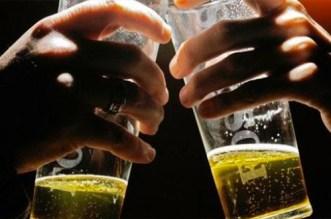 الحكومة تمتنع عن فرض الضرائب على الخمور