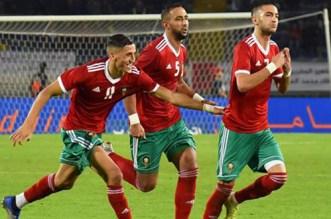 النقل المباشر.. المغرب / تونس (جودة عالية)