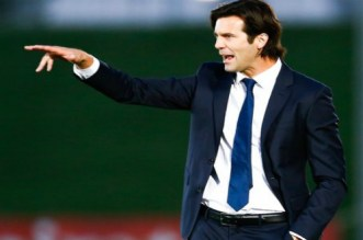 سانتياغو سولاري مدربا جديدا لريال مدريد حتى 2020