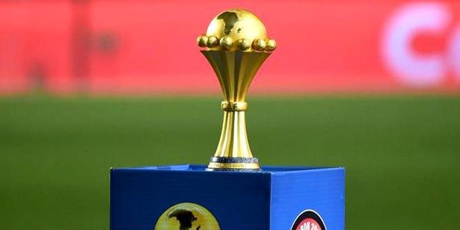 هذا موعد قرعة كأس إفريقيا 2019