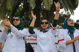 إضراب الممرضين يشلّ حركة المستشفيات لـ3 أيام