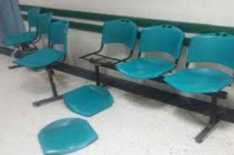 اندلاع مواجهات دامية داخل مستشفى سيدي عثمان