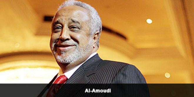 السعودية تطلق سراح رجل الأعمال محمد العمودي