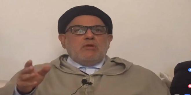 بنكيران يهاجم رجل الإمارات: ضاحي خلفان وجه النحس