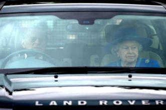 القانون فوق الجميع.. شرطة بريطانيا تحذر زوج الملكة