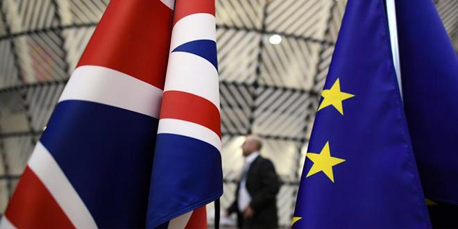 البرلمان البريطاني يصوت ضد اتفاق بريكست بأغلبية ساحقة