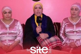 بالفيديو – عونيات زيد الملك زيد: بغينا شي زلزال سياسي وهذا سر الأغنية