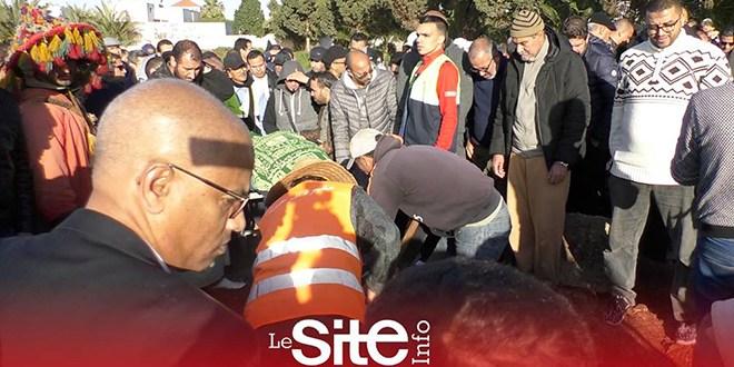 الملك يعزي الشعب الجزائري