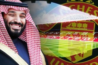 شراء مانشستر يونايتد الإنجليزي.. السعودية تكشف نوايا محمد بن سلمان