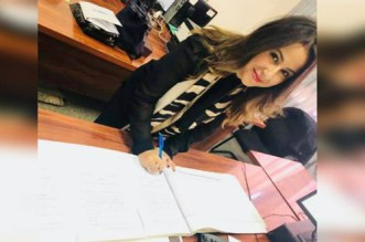 حوار.. الإعلامية إيمان أغوتان تكشف تفاصيل تسجيلها في لائحة المتبرعين بالأعضاء وهذه رسالتها