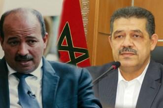 ميارة: شباط تلاقيتو جوج مرات في البرلمان ومعنديش معه خصومة