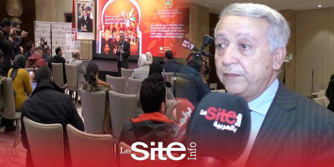 بالفيديو – محمد ساجد: سنجمع1200 صانع تقليدي بمراكش