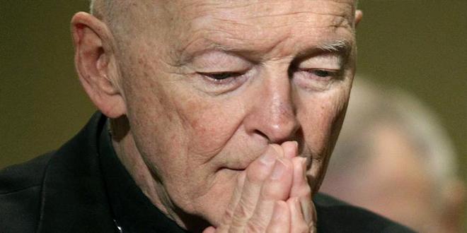 بسبب الاعتداء الجنسي.. الفاتيكان يطرد أهم أساقفة أميركا