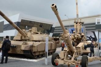 شركات ألمانية تعارض وقف تصدير الأسلحة للسعودية