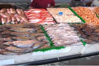 """بعد اللحوم والدواجن.. ارتفاع أسعار السمك و""""سيت أنفو"""" يكشف السبب"""